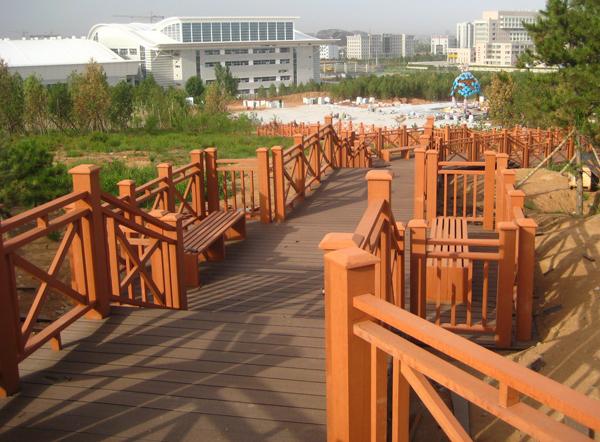 公园围栏护栏