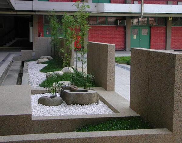 庭院景观装修