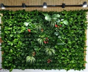 吉林立体绿化