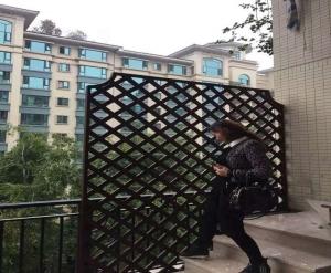 大连网格围栏
