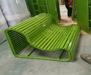 营口造型公园椅