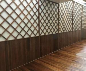 防腐木装饰