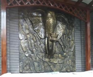 吉林大连浮雕