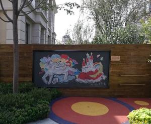 芬兰木墙板装饰