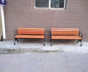 大连公园椅