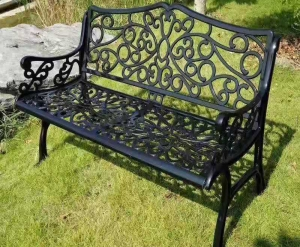 大连铁艺椅子