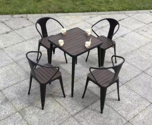 大连户外桌椅
